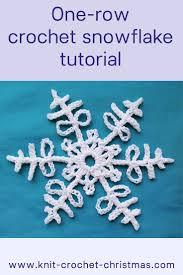 best 25 crochet snowflake pattern ideas on pinterest crochet