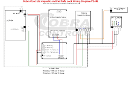 card reader door access system wiring diagram free wiring
