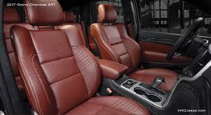 jeep grand cherokee interior 2012 jeep grand cherokee wk2 6 4l srt8