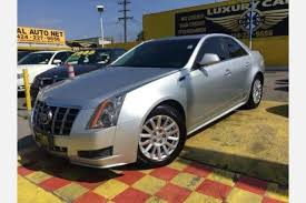 cadillac cts for sale in california used cadillac cts for sale in los angeles ca edmunds
