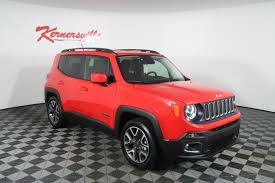 jeep renegade orange 2017 jeep renegade in kernersville nc kernersville chrysler dodge