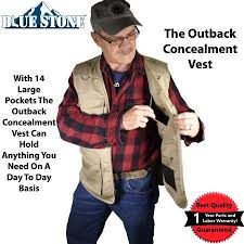 Montana travel vests images Best 25 concealed carry vest ideas concealed carry jpg