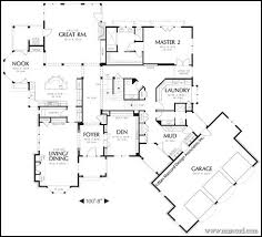 house plan with two master suites sumptuous design modern house plans with two master suites 15 one
