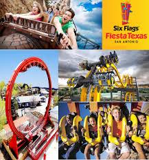 Parking At Six Flags Fiesta Texas Six Flags Fiesta Tx U2013 Acadex Thailand