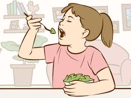 how to get your children to eat their vegetables and fruits