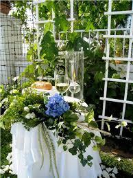 backyard wedding reception for a more faithful ceremony weddings