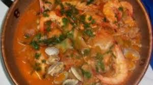 cuisine portugaise facile cataplana de fruits de mer comme en algarve recette par cuisine