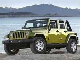 best cars information jeep wrangler