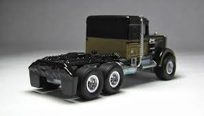 first kenworth truck first look wheels retro entertainment u002775 kenworth w900