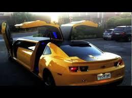 lamborghini aventador limo hire limo hire perth bumblebee transformer by showtime limos perth