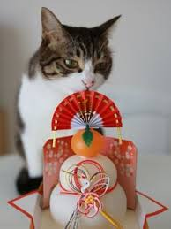 Japanese New Year House Decorations by Kagami Mochi Japanese New Year U0027s Item So Stoked For New Year U0027s