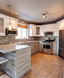 renovation cuisine laval cuisine moderne cuisine kitchen moderne modern cuisine