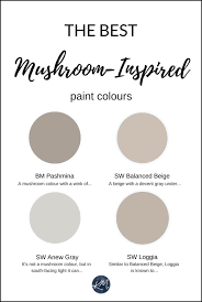 best greige cabinet colors the 5 best inspired paint colours benjamin and