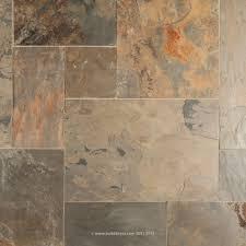 builddirect slate tile slate tiles versailles pattern midnight