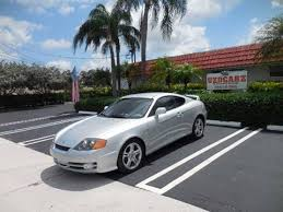 2004 hyundai tiburon recalls hyundai tiburon in florida for sale used cars on buysellsearch