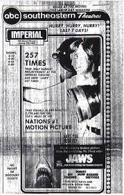 jaws u201d u2026 happy 35th cinema treasures