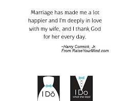 wedding quotes god marriage has made me a lot happier and i m deeply in with my