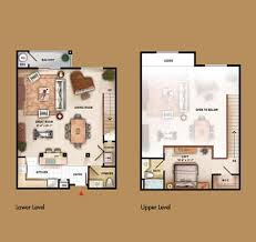 cottage floor plans with loft modern design small house plans with a loft best 25 floor ideas on