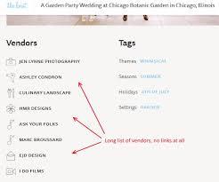 wedding vendor websites list of vendors for wedding tbrb info