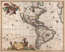 North And Central America Map by Map Of North And South America Political Map Worldofmapsnet A Map