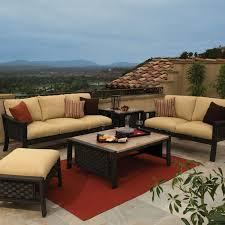 Tropitone Rose Pool And Patio - Tropitone outdoor furniture