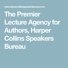 premier speakers bureau the premier lecture agency for authors collins speakers
