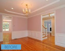 can paint colors make a difference when selling your home