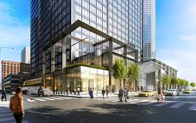 Sears Tower 500 Million Willis Tower Renovation Announced Includes Remodel
