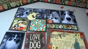 Pocket Pages Speedy Scrapbooking With Pocket Pages U0026 Graphic 45 Youtube