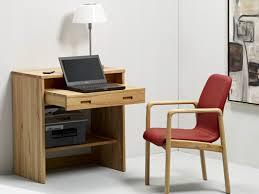 bureau informatique ferm petit meuble pour ordinateur portable bureau informatique ferm