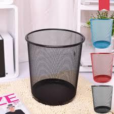 corbeille bureau poubelle maison poubelles de bureau poubelles en inox