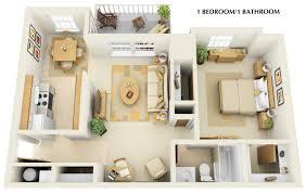 Reafield Village Apartments by 1 Bedroom 2 Bathroom Apartment Nrtradiant Com