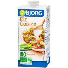 cuisiner riz riz cuisine bio les aides culinaires végétales