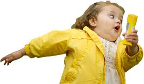 Yellow Raincoat Girl Meme - yellow raincoat meme fashion clothes in the usa