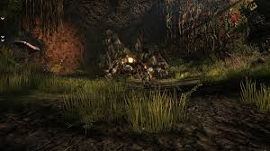 Eso Skyshards Map The Elder Scrolls Online Pilzgrotte Verlies Instanz Veteranen