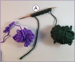 knitting pattern for socks using circular needles knitting two at a time on one circular needle how to