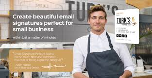 Yahoo Small Business Email Hosting by 20 Professional Email Signature Examples For Small Business