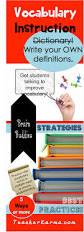 vocabulary strategies for improving academic vocabulary ways to