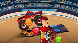 video monster trucks monster trucks game for kids 2 monster trucks racing monster