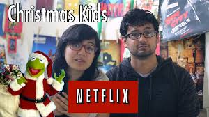 Christmas Movies On Netflix Top 5 Christmas Kids Movies On Netflix Instant Watch Youtube