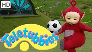 teletubbies football episode