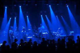 Blue Light Live Live Music U2014 The Caribou Room