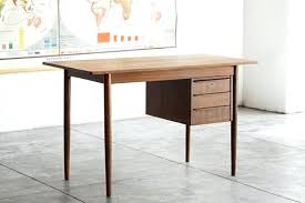 bureau en bois moderne bureau massif bois moderne home improvement license nj