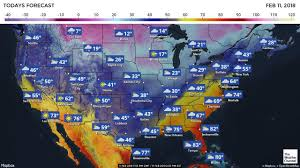 map of weather forecast in us 10 day forecast weather map weather