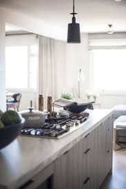288 best kitchen designs and colors images on pinterest kitchen how marble and granite countertops compare