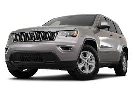 2017 jeep grand cherokee 2017 jeep grand cherokee laredo 4x2 lease 419 mo