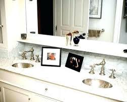under bathroom sink storage bathroom sink organizer krepim club