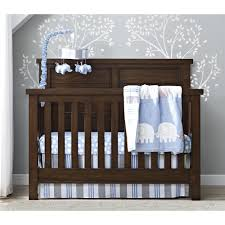Crib Turns Into Toddler Bed Bertini Baby Timber Lake 5 In 1 Convertible Crib Nursery Decor Ideas