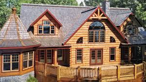 interior design for log home builder san antonio country elegance