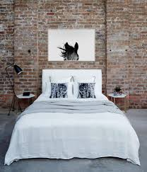 pampa horses at urban couture design sydney industrial decor